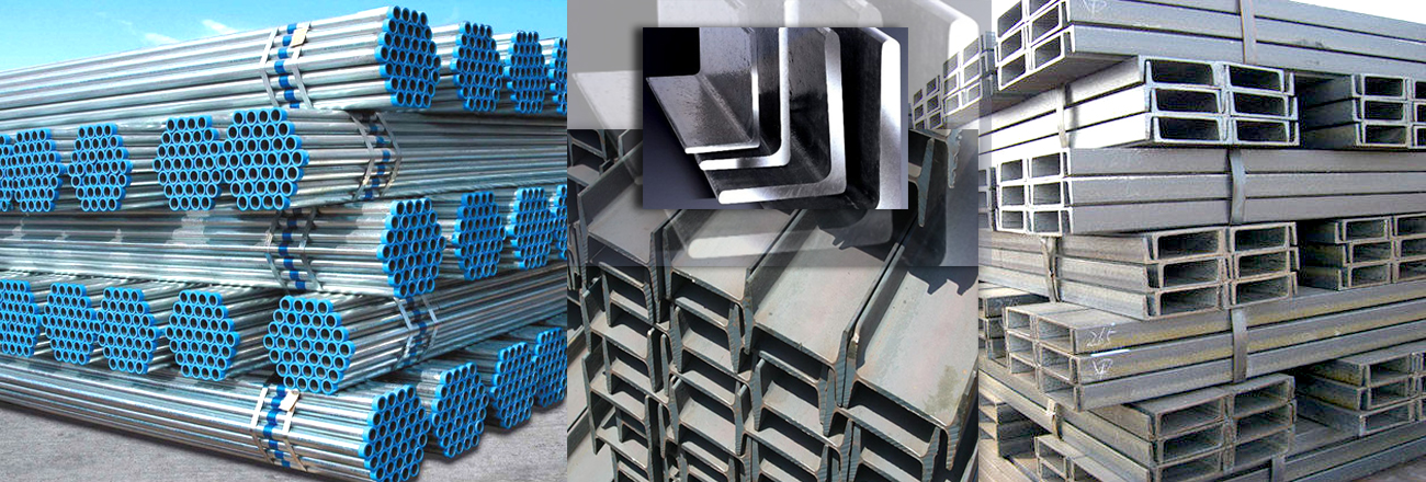 Galvanized Steel Pipes | GI Pipes | Hollow Sections | Steel Pipes