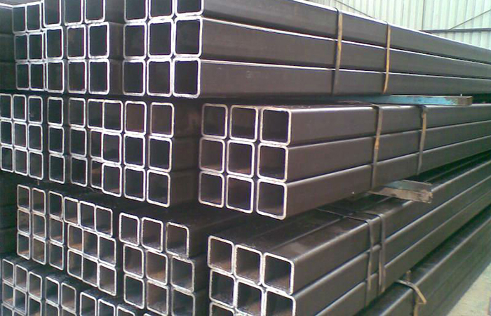 Galvanized Steel Pipes Gi Pipes Hollow Sections Steel Pipes